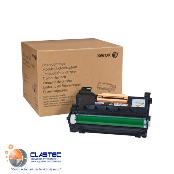Drum Xerox (101R00554) para las impresoras modelos: Versalink B405; Versalink B400