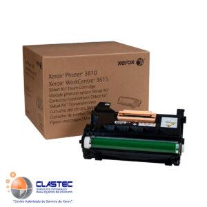 Drum Xerox (113R00773) para las impresoras modelos: Phaser 3610; Workcentre WC 3615; Workcentre WC 3655
