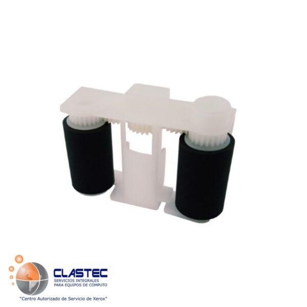 Roller Assy Cassete Xerox (059K78790) para las impresoras modelos: Versalink B405; Versalink B400; Phaser 3610; Workcentre WC 3615; Workcentre WC 3655