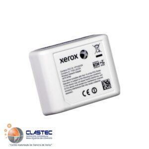 Kit WiFi Xerox (497K16750) para las impresoras modelos: Versalink B405; Versalink B400; Phaser 3610; Workcentre WC 3615; Workcentre WC 3655; Phaser 6600; Workcentre WC 6605; Workcentre WC 6655; Versalink B600; Versalink B605; Versalink C7020; Versalink C7025; Versalink C7030