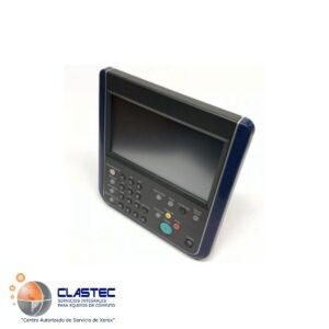 Panel Control Xerox (848K91327R) para las impresoras modelos: Workcentre WC 3655